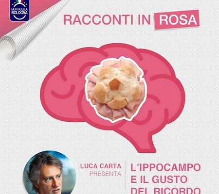 """I Racconti in Rosa"""
