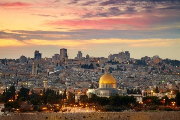 Palestina: un viaggio tra città, villaggi e bellezze millenarie