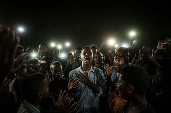 world press photo 2020 winner sudan